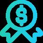 Gutes Preis-Leistungs-Verhältnis Icon