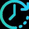 Kontakt Öffnungszeiten Icon